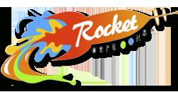Rocket Cartoons